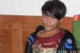 Lời khai của đối tượng dùng kiếm cướp ngân hàng ở Lào Cai