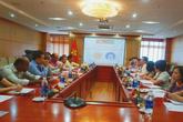 Tổng cục Dân số tiếp đoàn làm việc đến từ Bangladesh