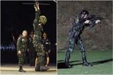 Văn phòng Hoàng gia Thái sập mạng sau khi đăng ảnh Hoàng quý phi