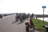 Hà Tĩnh: Bỏ lại xe đạp điện trên cầu, nam sinh lớp 12 nhảy xuống sông tự tử