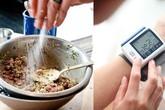 Muối và mối liên quan với bệnh tăng huyết áp