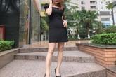"""Ngỡ chẳng liên quan, Bảo Thanh và Song Hye Kyo lại cùng mê kiểu váy được coi là bảo bối hack dáng cho quý cô """"nấm lùn"""""""