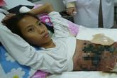 """Hành trình kỳ diệu đến với ngôi trường đại học danh giá nhất Việt Nam của cô gái """"không có bụng"""""""
