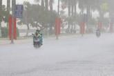 Bão số 3 suy yếu thành áp thấp nhiệt đới, Bắc Bộ tiếp tục mưa lớn
