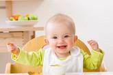 Cốm vi sinh BEBUGOLD giúp ngăn chặn rối loạn tiêu hóa hiệu quả