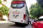 """Hà Nội: Xe khách trá hình ngang nhiên lập """"bến cóc"""" khắp nội thành"""