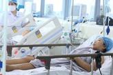 """Công bố """"điểm chết"""" trong sự cố chạy thận ở Nghệ An khiến 3 người sốc nặng, 132 người chuyển viện"""
