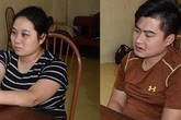 Gây 13 vụ cướp lấy tiền nuôi vợ hờ và đứa con chung ở nhà nghỉ