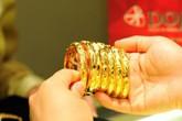 Giá vàng tăng vọt lên 41 triệu đồng/lượng