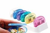 Chỉ cần hộp nhỏ này trong nhà, trẻ con không sợ uống nhầm thuốc, người già không uống thuốc cả vỏ