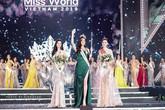 Miss World Vietnam 2019: Vẫn còn nhiều tranh cãi sau đêm chung kết