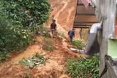 Lạng Sơn nhiều tuyến đường bị cô lập vì nước lũ dâng cao