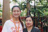 Tính cách tốt của Hoa hậu Lương Thùy Linh khiến nhiều người yêu mến