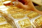 Giá vàng đang tăng gây sốc qua từng giờ