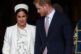 """Hoàng tử Harry được đánh giá là đang ở """"một hành tinh khác"""" kể từ sau khi kết hôn với Meghan Markle"""