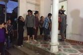 Kẻ chém cả nhà em trai khiến 4 người tử vong ở Hà Nội định tự sát