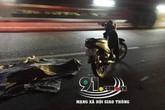 Hải Phòng: Truy tìm lái xe gây tai nạn rồi bỏ chạy trên Quốc lộ 5