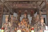 Hải Dương: Đạo chích vào chùa trộm cả... bát hương!