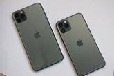Apple trình làng 3 iPhone mới