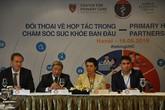 Thiết lập 3 trụ cột để hỗ trợ chăm sóc sức khỏe ban đầu tại Việt Nam