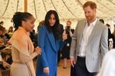 Vợ chồng Hoàng tử Harry và Meghan Markle dính nghi án rạn nứt tình cảm bởi một loạt dấu hiệu bất thường, mỗi người một nơi