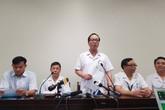 Bệnh viện Nhi Trung ương họp báo vụ bé trai 3 tuổi bất tỉnh vì bị bỏ quên trên xe đưa đón: Chẩn đoán ban đầu do sốc nhiệt