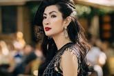 Nguyễn Hồng Nhung chia tay chồng Việt kiều