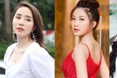 """Quỳnh Nga, Lương Thanh - """"tiểu tam màn ảnh"""" mới, xinh thôi chưa đủ"""