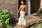 Đơn giản mà vẫn cuốn hút đây là phong cách nàng công sở học ngay để lên đồ cho cả tuần mặc đẹp