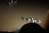 Bỏ lại xe đạp điện trên cầu, nam thanh niên ở Hà Tĩnh nhảy xuống sông tự tử
