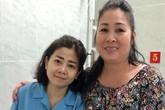 Diễn viên Mai Phương chia sẻ về giây phút sinh tử sau khi hồi phục