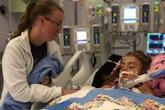 """Bé gái 10 tuổi chết vì viêm màng não do nhiễm """"amip ăn não người"""" khi đi bơi"""
