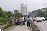Đã bắt được nghi phạm sát hại cô gái trên cầu Bãi Cháy