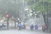 Dự báo thời tiết 2/9, mưa rất to ở nhiều nơi, nguy cơ có lốc