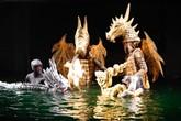 Tễu và Rồng kể những câu chuyện nóng bỏng thời cuộc