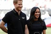 Meghan Markle và Hoàng tử Harry lép vế và