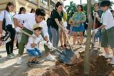"""Chiến dịch """"Phủ xanh Việt Nam"""" góp phần đẩy lùi bầu không khí ô nhiễm"""