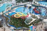 Lại thêm một bé trai 6 tuổi tử vong tại công viên nước Thanh Hà