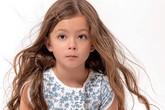 """Mới 7 tuổi, con gái diva Hồng Nhung đã sở hữu nhan sắc """"thiên thần lai"""" đẹp đến khó rời mắt"""