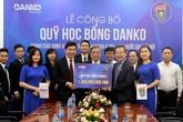 Danko Group trao 20 suất học bổng cho sinh viên xuất sắc Trường Đại học KHXH&NV – Đại học Quốc gia Hà Nội