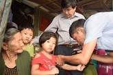 Một huyện ở Nghệ An có 106 người mắc sốt xuất huyết