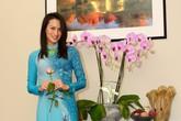 Trong khi Lam Trường có cuộc sống sang chảnh thì vợ cũ lại sống nhẹ nhàng trong căn nhà giản dị ở xứ cờ hoa