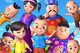 """""""Thần Đồng Tí hon"""" - bộ phim hoạt hình thuần Việt ra mắt định kì trên YouTube"""