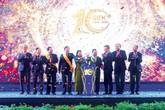 BIDC kỷ niệm 10 năm ngày thành lập và đón nhận các phần thưởng cao quý