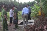 Hải Dương: Phát hiện người đàn ông tử vong dưới rãnh nước nghi sốc ma túy