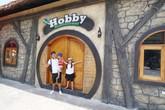 """Khám phá tiệc sinh nhật """"vui nổ trời"""" tại nhà hàng Hobby"""