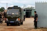 Lời khai nhóm người Trung Quốc vào Việt Nam thuê xưởng sản xuất ma túy