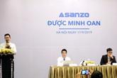 Sharp yêu cầu Asanzo xin lỗi công khai đồng thời gửi đơn tố cáo lên Bộ Công an
