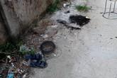 Thái Nguyên: Người đàn ông tử vong sau cú nổ lớn lúc rạng sáng