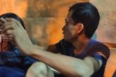 """Anh trai tài xế xe ôm công nghệ nghi bị sát hại ở bãi đất hoang Hà Nội: """"Nhìn thấy em tôi rụng rời chân tay"""""""